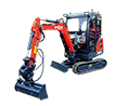 EVERUN ERE SERIES EXCAVATOR