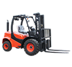 EVERUN ROUGH TERRAIN FORKLIFT