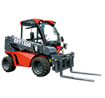 EVERUN ERT SERIES TELESCOPIC LOADER