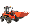 EVERUN ER SERIES TELESCOPIC LOADER