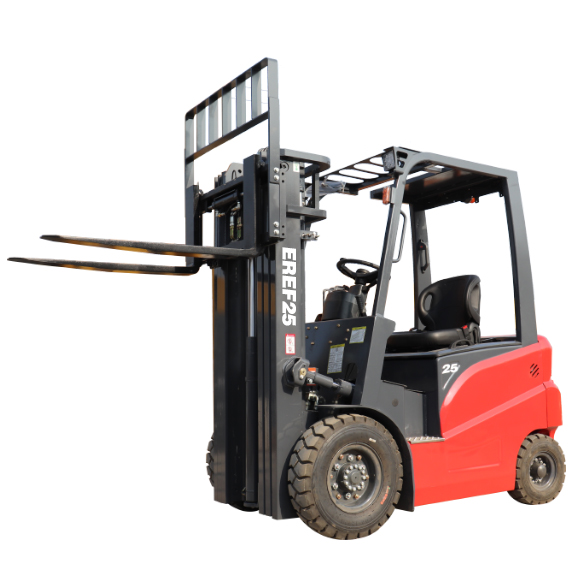 EVERUN ELECTRIC FORKLIFT Electric Forklift—EREF25