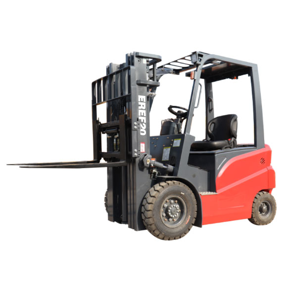 EVERUN ELECTRIC FORKLIFT Electric Forklift—EREF20